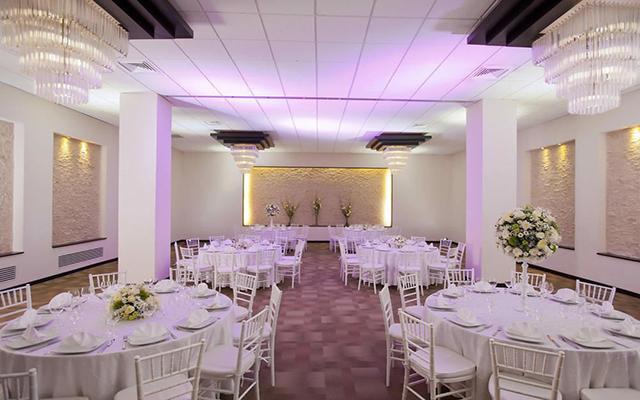 Gamma de Fiesta Inn Campeche Malecon, salón para eventos