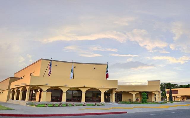 Hotel Gamma de Fiesta Inn Ciudad Obregón en Ciudad Obregón
