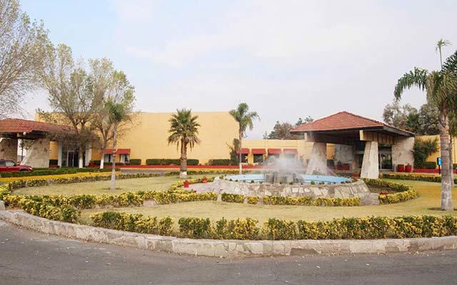 Hotel Gamma Pachuca en Pachuca
