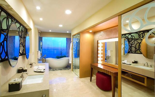 Garza Blanca Family Beach Resort and Spa, habitaciones bien equipadas