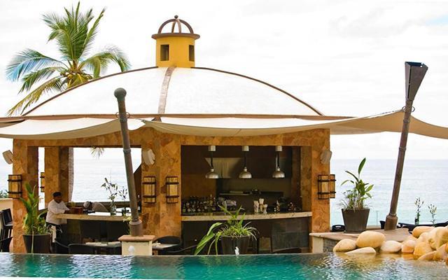 Garza Blanca Family Beach Resort and Spa, amenidades de primera clase