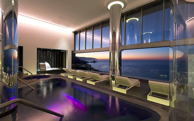 Garza Blanca Family Beach Resort and Spa, ambientes  fascinantes