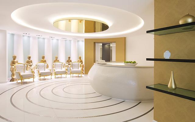 Garza Blanca Family Beach Resort and Spa, atención personalizada desde el inicio de tu estancia