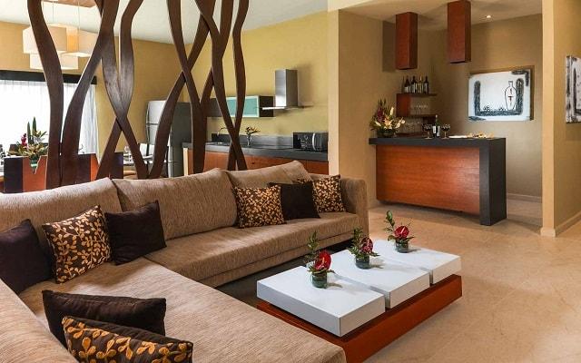 Hotel Generations Riviera Maya By Karisma, habitaciones bien equipadas