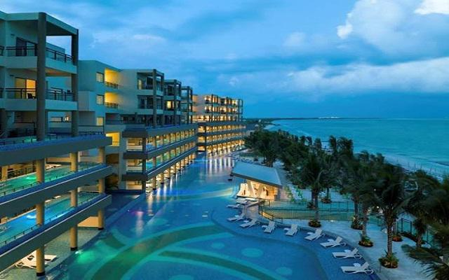 Hotel Generations Riviera Maya By Karisma