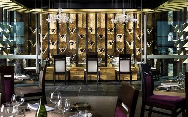 Hotel Generations Riviera Maya By Karisma, Restaurante Wine Kitchen
