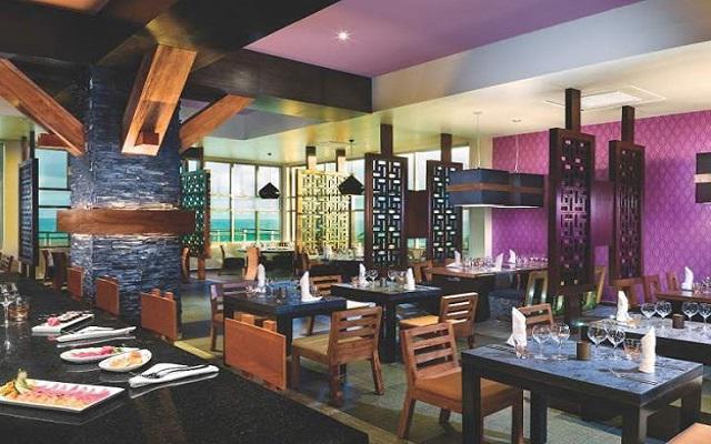 Hotel Generations Riviera Maya By Karisma, Restaurante Jade