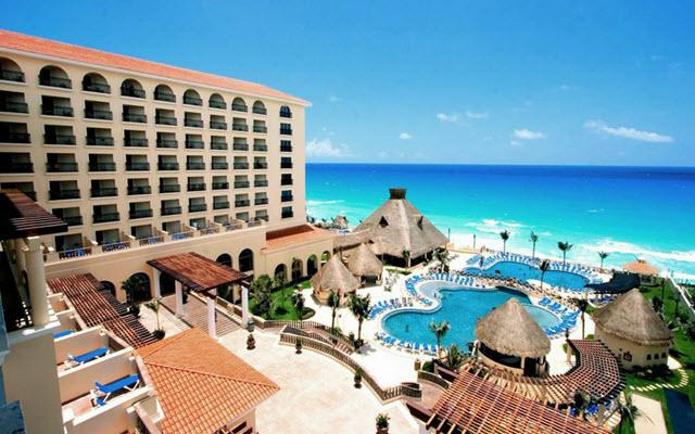 GR Solaris Cancún