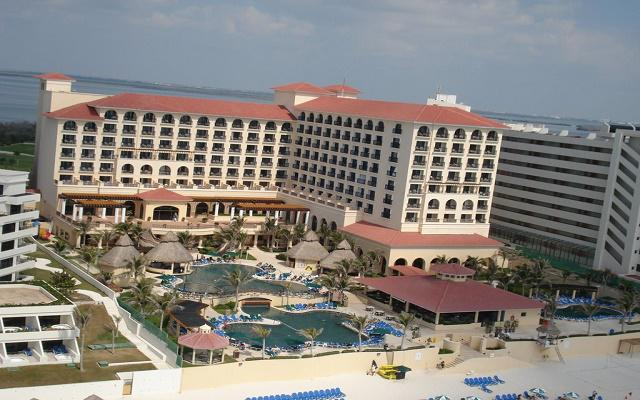 GR Solaris Cancún en Zona Hotelera