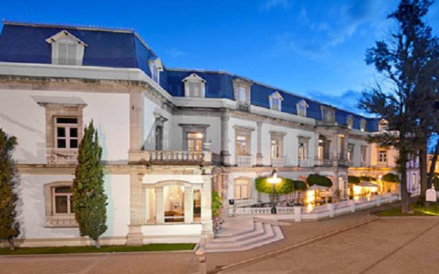Gran Hotel Alameda en Aguascalientes Ciudad