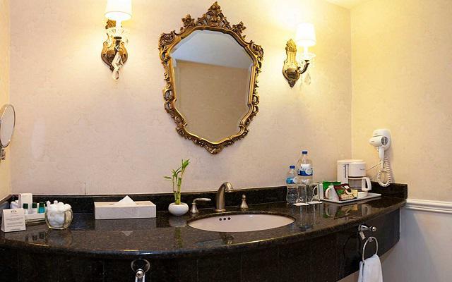 Gran Hotel Ciudad de México, diseños de lujo en cada habitación