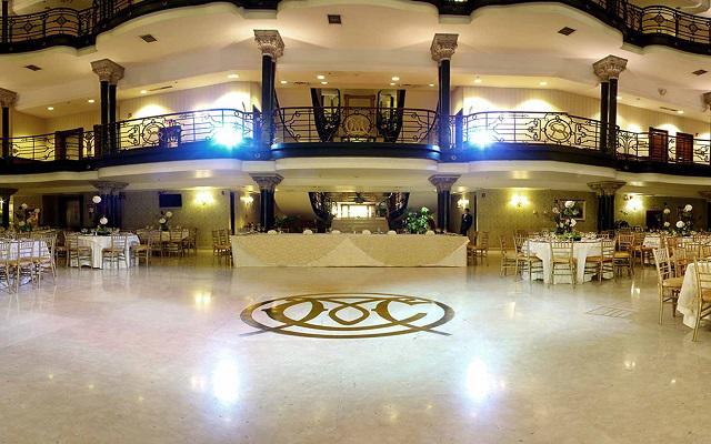 Gran Hotel Ciudad de México, sitio ideal para tus eventos