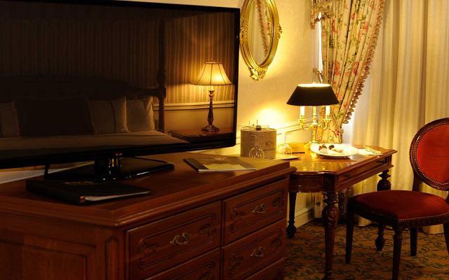 Gran Hotel Ciudad de México, amenidades para tu confort