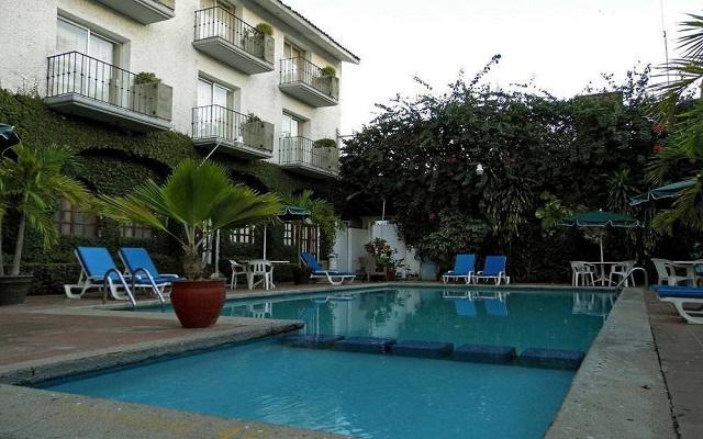 Gran Hotel Huatulco en Bahía Chahué