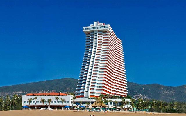 Gran Plaza Hotel Acapulco en Zona Dorada
