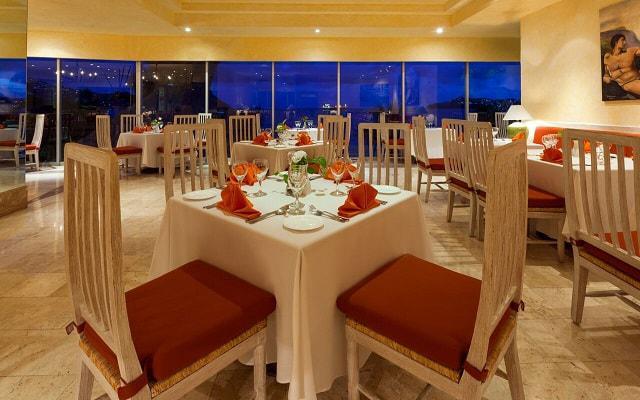 Gran Plaza Hotel Acapulco, Restaurante Il Pagliacci