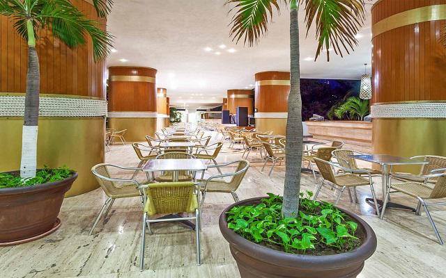 Gran Plaza Hotel Acapulco, Lobby Bar