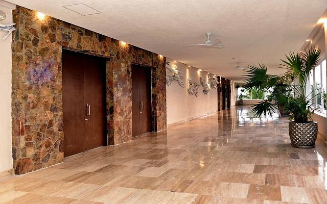 Gran Plaza Hotel Acapulco, instalaciones acondicionadas para tu confort