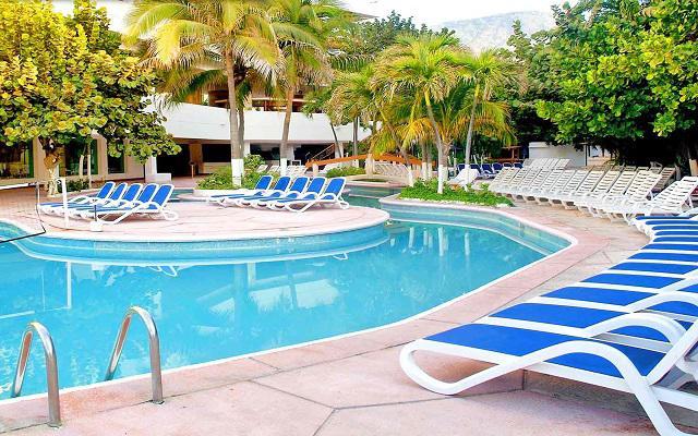 Gran Plaza Hotel Acapulco, amenidades de calidad