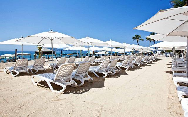 Gran Plaza Hotel Acapulco, disfruta de la playa con la mejor atención
