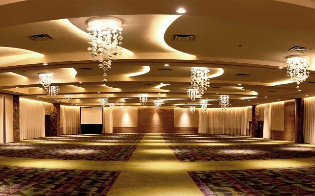Gran Plaza Hotel Acapulco, salones ambientados de acuerdo a tus requerimientos