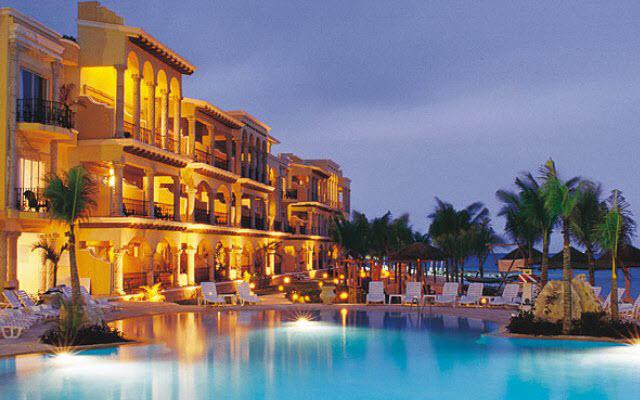 Gran Porto Real Resort & Spa en Playa del Carmen