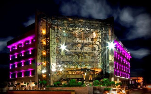 Hotel Grand Prix en Aeropuerto