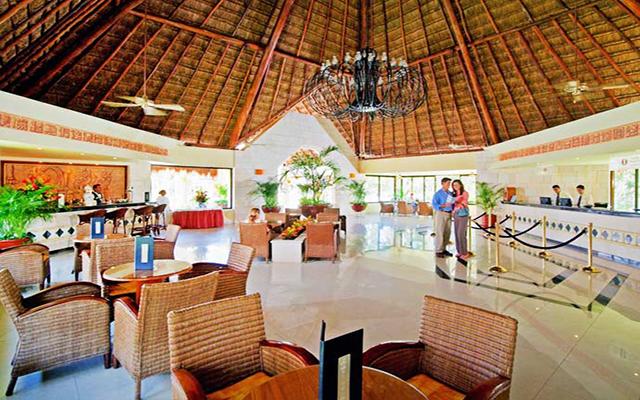Hotel Grand Bahía Príncipe Cobá, espacios diseñados para tu confort