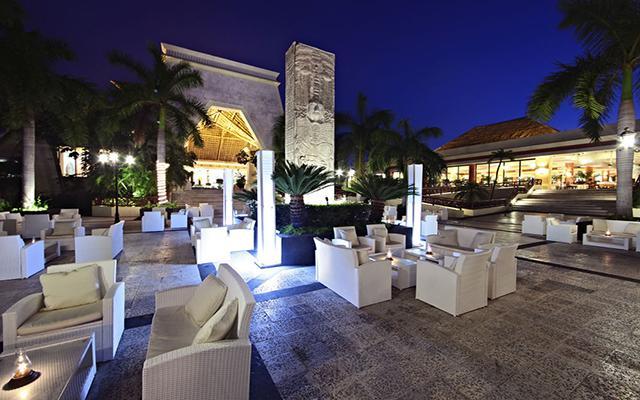 Hotel Grand Bahía Príncipe Cobá, ambientes fascinantes