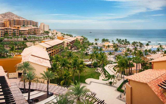 Grand Fiesta Americana Los Cabos All Inclusive Golf and Spa en Cabo San Lucas