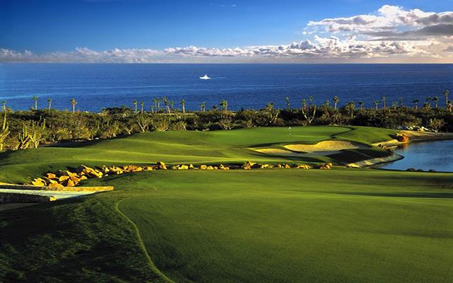 Grand Fiesta Americana Los Cabos All Inclusive Golf and Spa, Campo de Golf