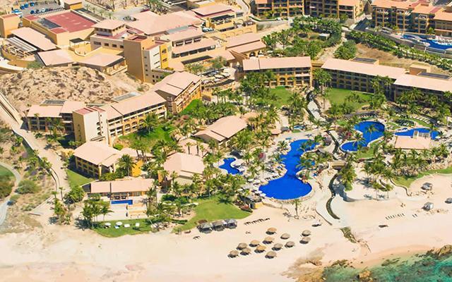 Hotel Fiesta Americana Grand Ofertas De Hoteles En Los Cabos