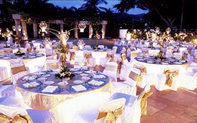Grand Hotel Acapulco Convention Center ideal para eventos empresariales o sociales