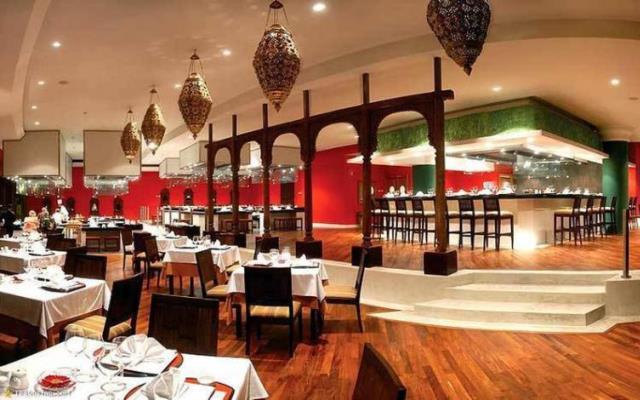 Comida Internacional y Restaurantes temáticos