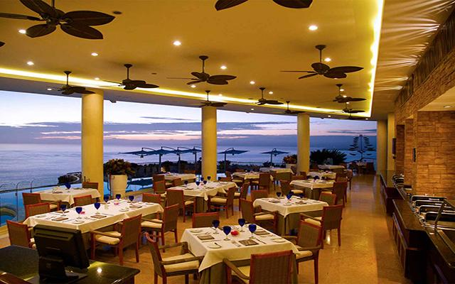 Grand Miramar Resort and Spa, Restaurante La Mar
