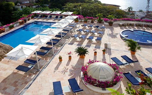 Grand Miramar Resort and Spa, club de playa
