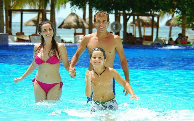 Ideal para unas vacaciones familiares