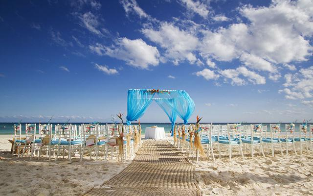 Grand Residences Riviera Cancun Resort, tu boda como la imaginaste