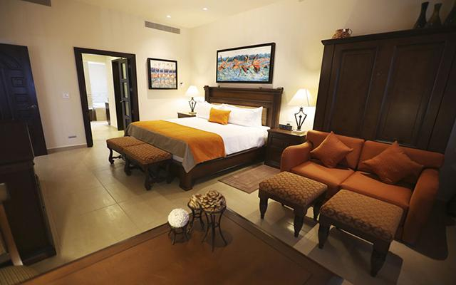 Grand Residences Riviera Cancun Resort, habitaciones bien equipadas