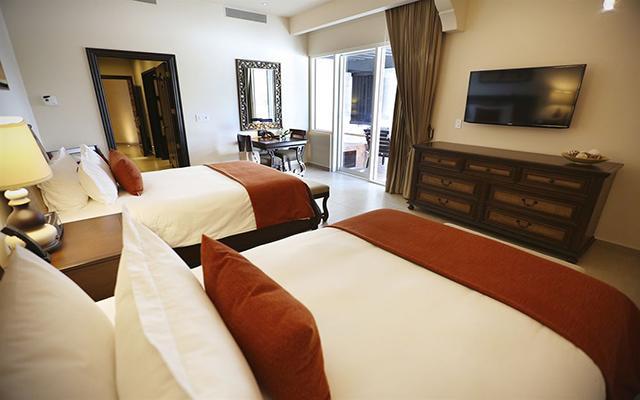 Grand Residences Riviera Cancun Resort, habitaciones cómodas y acogedoras