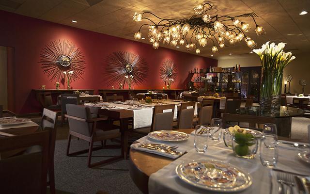 Grand Residences Riviera Cancun Resort, escenario ideal para disfrutar de los alimentos
