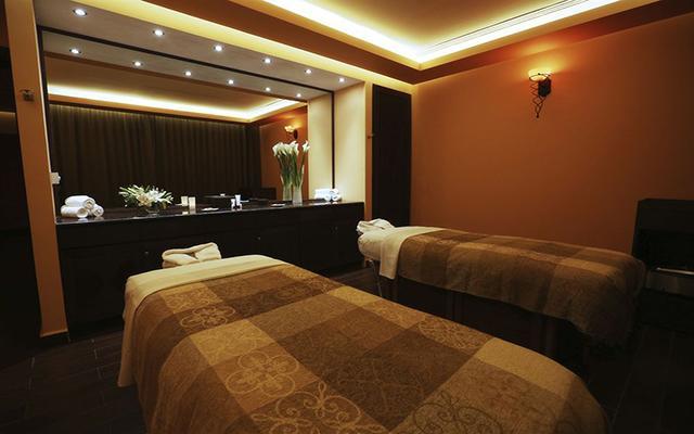 Grand Residences Riviera Cancun Resort, permite que te consientan en el spa