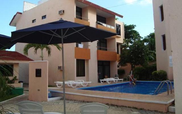 ¡Visita Cancún! Vuelo y Hotel con Traslado + Desayuno saliendo desde CDMX