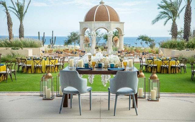 Grand Solmar at Rancho San Lucas Resort, Golf and Spa, tu evento como lo imaginaste