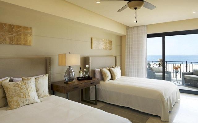 Grand Solmar at Rancho San Lucas Resort, Golf and Spa, luminosas habitaciones