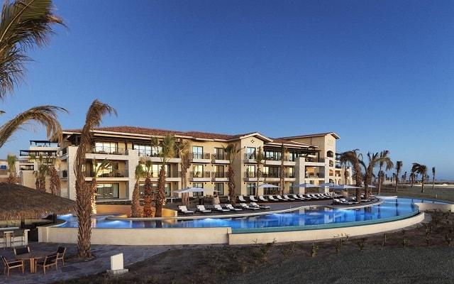 Grand Solmar at Rancho San Lucas Resort, Golf and Spa en Cabo San Lucas