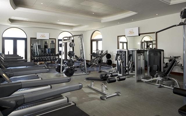 Grand Solmar at Rancho San Lucas Resort, Golf and Spa, gimnasio