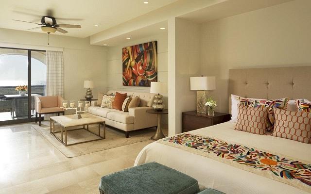 Grand Solmar at Rancho San Lucas Resort, Golf and Spa, lujo y diseño
