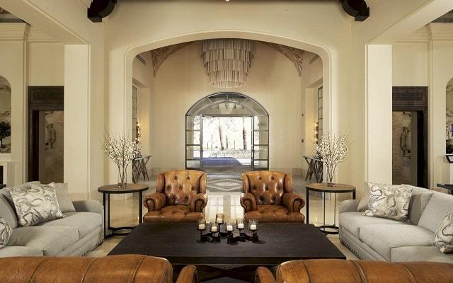 Grand Solmar at Rancho San Lucas Resort, Golf and Spa, ambientes agradables
