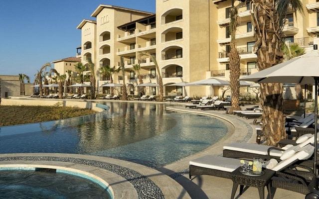 Grand Solmar at Rancho San Lucas Resort, Golf and Spa, sitios únicos
